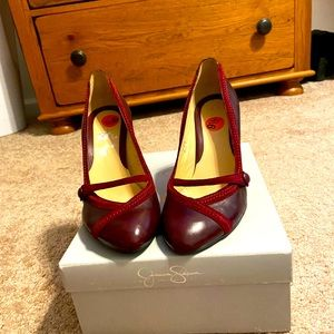 Brand new Cole Haan Mary Janes